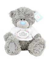Personalised Bear for Her