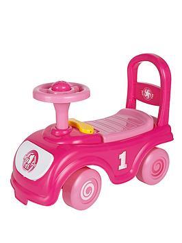 dolu-sit-n-ride-walker-pink