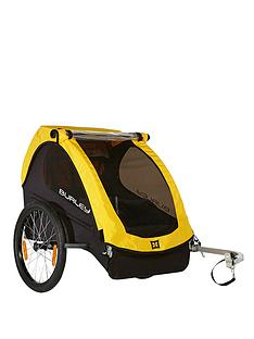 raleigh-burley-bee-2014-child-trailer