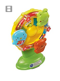 vtech-little-friendlies-sing-along-spinning-wheel