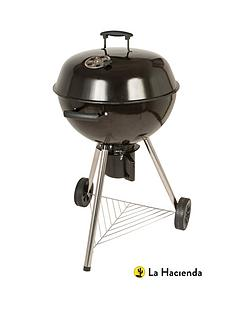 la-hacienda-large-black-kettle-bbq-with-ash-catcher