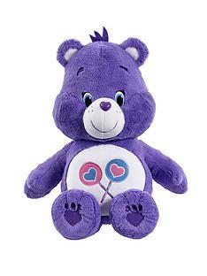 care-bears-large-plush-share-bear