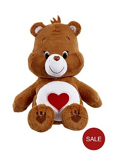 care-bears-large-plush-tenderheart-bear