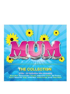 mum-the-collection-cd