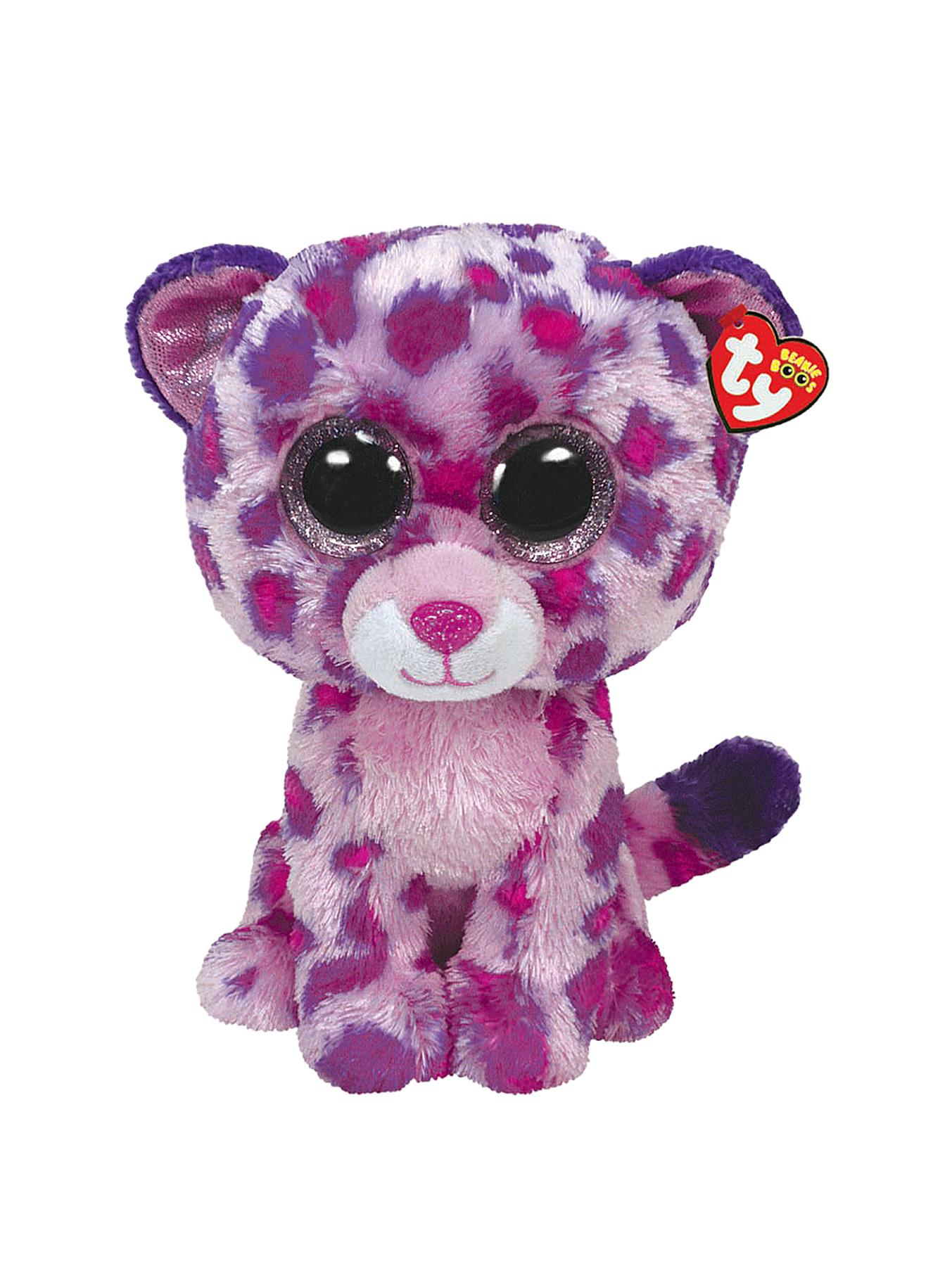 Ty Glamour Beanie Boo - Large