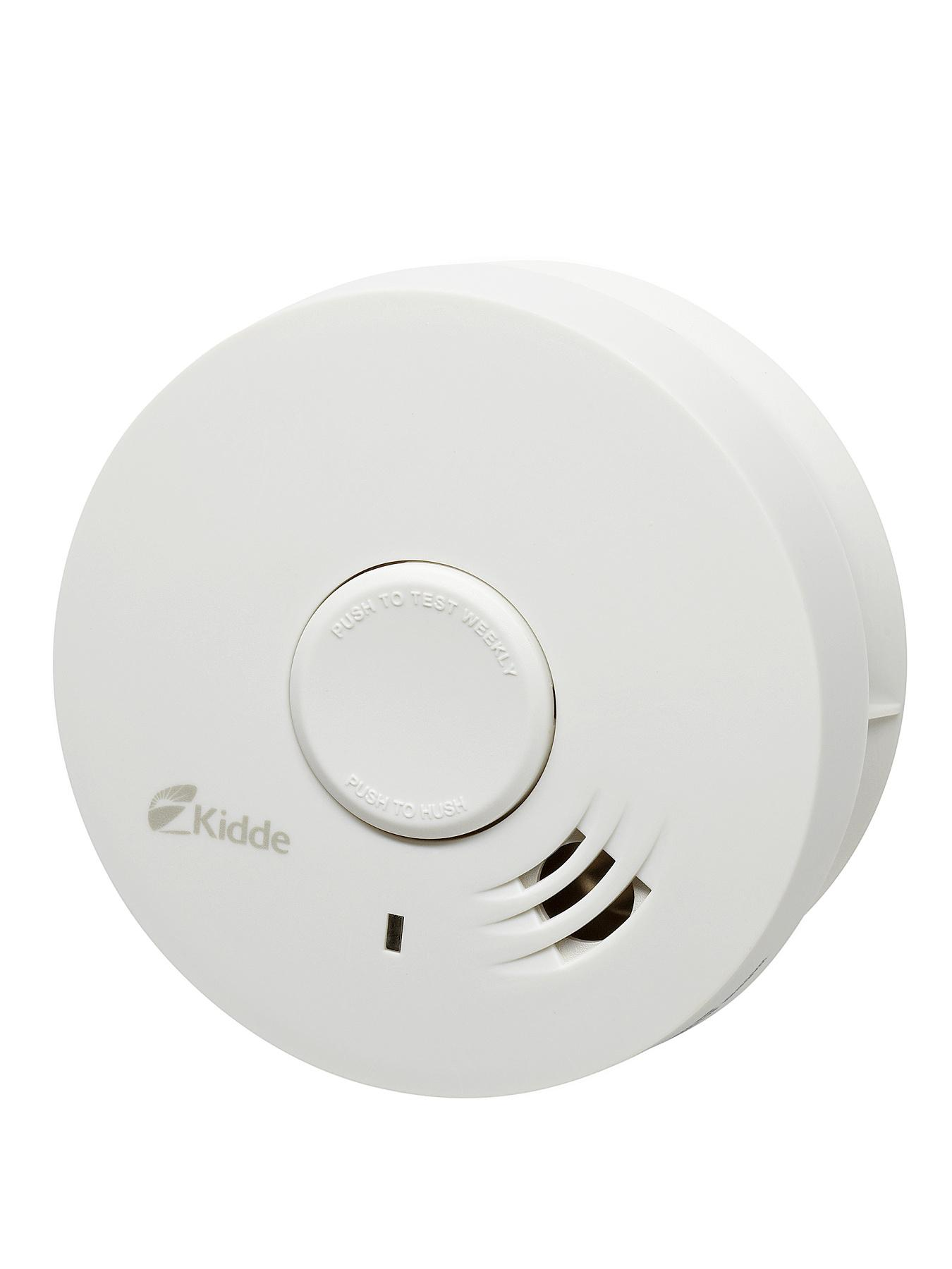 Kidde 10Y29 10 Year Optical Smoke Alarm