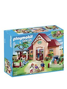 playmobil-veterinary-practice