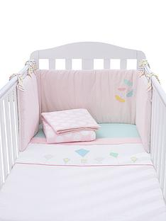 mothercare-butterfly-fields-bed-in-a-bag-set