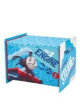 Fabric Toy Box