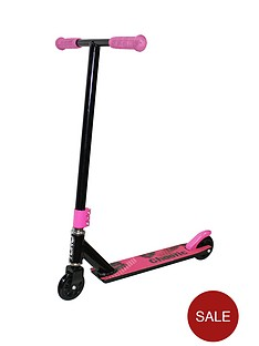 ozbozz-torq-chaotic-scooter-black-and-pink