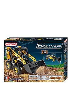 meccano-evolution-mini-loader