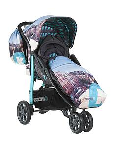 koochi-pushmatic-pushchair-san-fran
