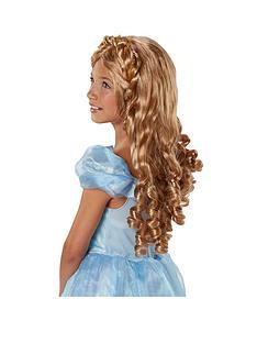 disney-princess-cinderella-golden-locks-wig