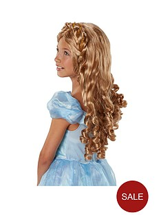 disney-princess-cinderella-golden-locks-wig