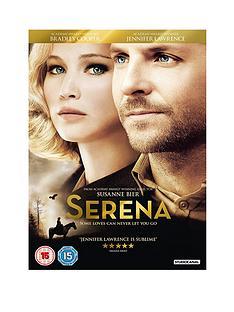 serena-dvd