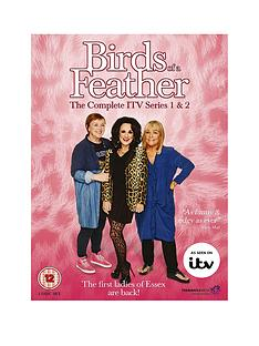 birds-of-a-feather-series-1-and-2-dvd