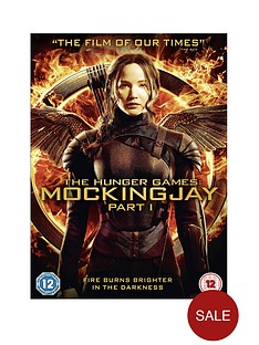 the-hunger-gamesmockingjay-part-1-dvd