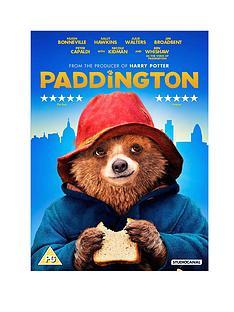 paddington-dvd