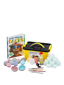 snazaroo-professional-face-painters-kit