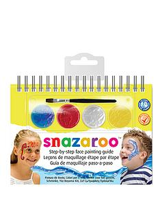 snazaroo-step-by-step-face-painting-guide-sea-wonders