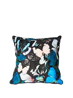 graham-brown-curio-butterfly-cushion