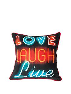 graham-brown-neon-type-cushion