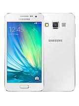 Galaxy A3, 16Gb - White