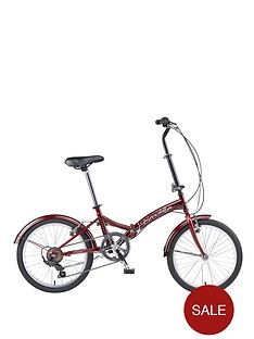 brooklyn-durango-20-inch-folding-6-speed-bike