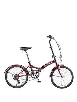 brooklyn-durango-unisex-folding-bike-13-inch-frame