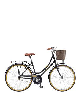 brooklyn-village-ladies-heritage-bike-18-inch-frame-black