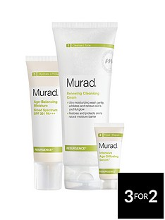 murad-resurgence-kit