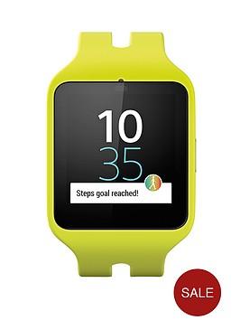 sony-smart-watch-3-swr50-lime