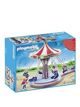 Playmobil Flying Swings