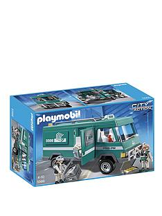 playmobil-money-transport-vehicle
