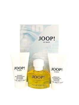 joop le bain eau de parfum spray 40 ml body lotion and. Black Bedroom Furniture Sets. Home Design Ideas