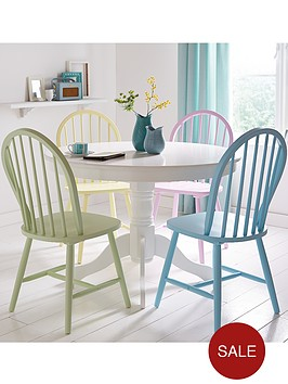 daisy-circular-dining-table-4-chairs-buy-and-save