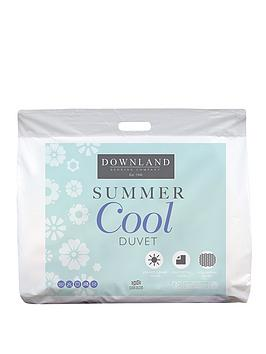 Downland Summer Cool 4.5 Tog Duvet