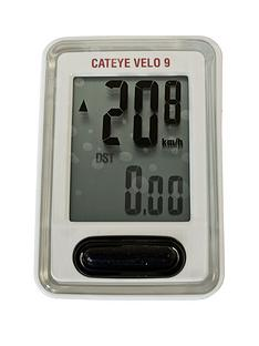 cateye-velo-9-cycle-computer