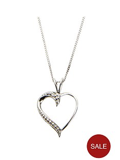 love-diamond-9-carat-white-gold-diamond-set-heart-pendant