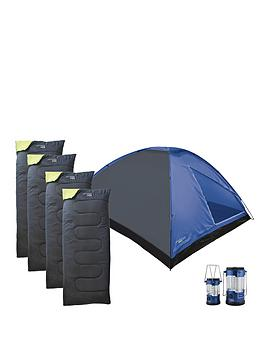 yellowstone-4-person-weekender-camping-bundle