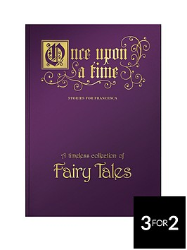 personalised-once-upon-a-time-a-timeless-collection-of-fairy-tales-in-optional-sizes-a3-or-a4