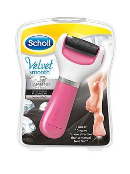 scholl-velvet-smooth-diamond-pedi-power-extra-coarse-foot-file
