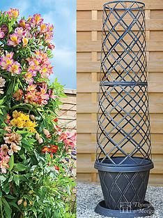 thompson-morgan-alstroemeria-everest-tower-pot-collection-3-x-plants-and-tower-pot