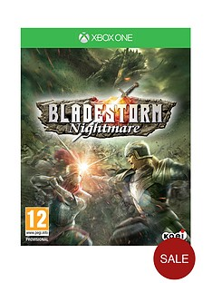 xbox-one-bladestorm-nightmare