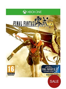 xbox-one-final-fantasy-type-0