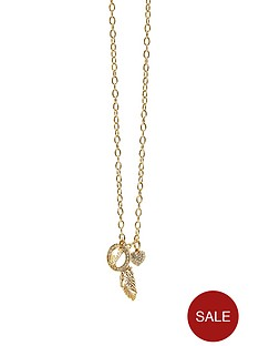 guess-gold-plated-crystal-charm-necklace