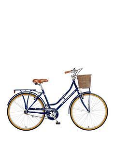 viking-mayfair-ladies-blue-18-inch-single-speed-heritage-bike