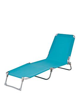 brighton-sun-lounger-turquoise