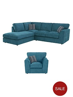 brodie-left-hand-fabric-corner-chaise-sofa-plus-armchair-buy-and-save