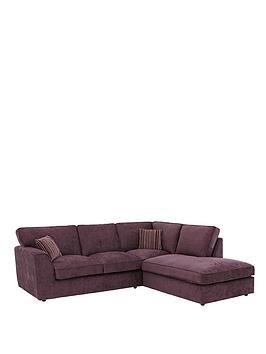 brodie-right-hand-fabric-corner-chaise-sofa
